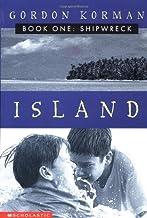 Shipwreck (Island, Book 1)