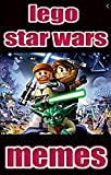 LEGO S WARS JOKES: Super Amusing Book Of Humorous M£M£S