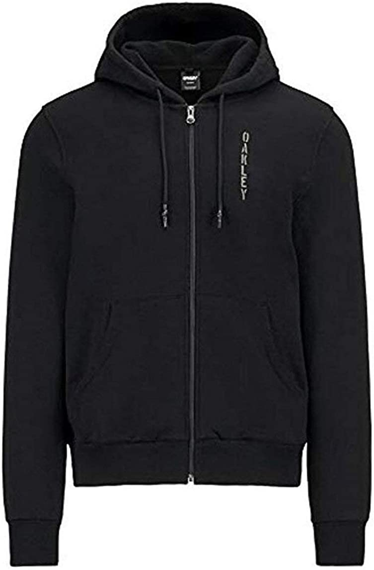 Oakley Men's Fleece NEW before selling Zipped Mail order cheap Camou