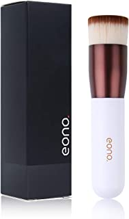Eono by Amazon - Brochas de Maquillaje Foundation Cepillo de