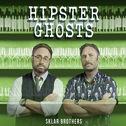 Hipster Ghosts Titelbild