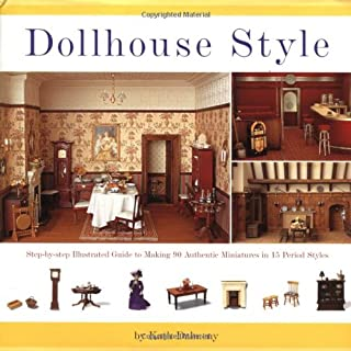 sell dollhouse online