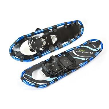 Chinook 80006 Trekker Snowshoes, 30