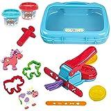 PlayGo - Plastilina con juegos de plastilina para niños (46634)