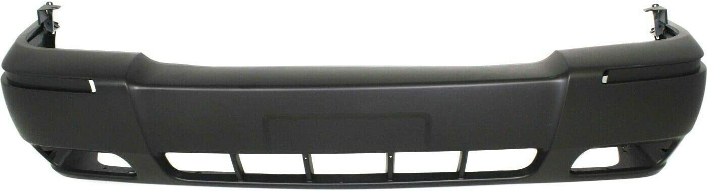 Riseking Front Louisville-Jefferson County Super sale period limited Mall Bumper Cover Compatible with 2006-2011 Grand Marq