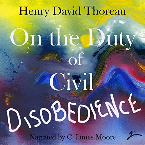On the Duty of Civil Disobedience Titelbild