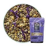 Tiesta Tea | Lavender Chamomile, Loose Leaf Soft Chamomile Herbal Tea | All Natural, Caffeine Free,...