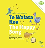 The Happy Song (Loopy Tunes Rainbow Collection)