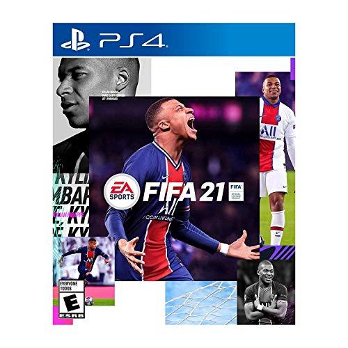FIFA 21 - Playstation 4 -...