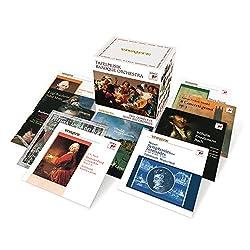 Tafelmusik Baroque Orchestra-The Complete Sony Recordings