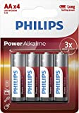 Philips PowerLife LR6-P4/00B pila doméstica Single-use