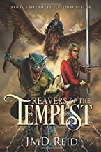 Reavers of the Tempest: (Book Two of the Storm Below)
