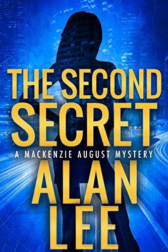 The Second Secret by Alan Lee ebook deal