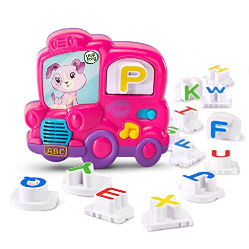 LeapFrog Fridge Phonics Magnetic Letter...