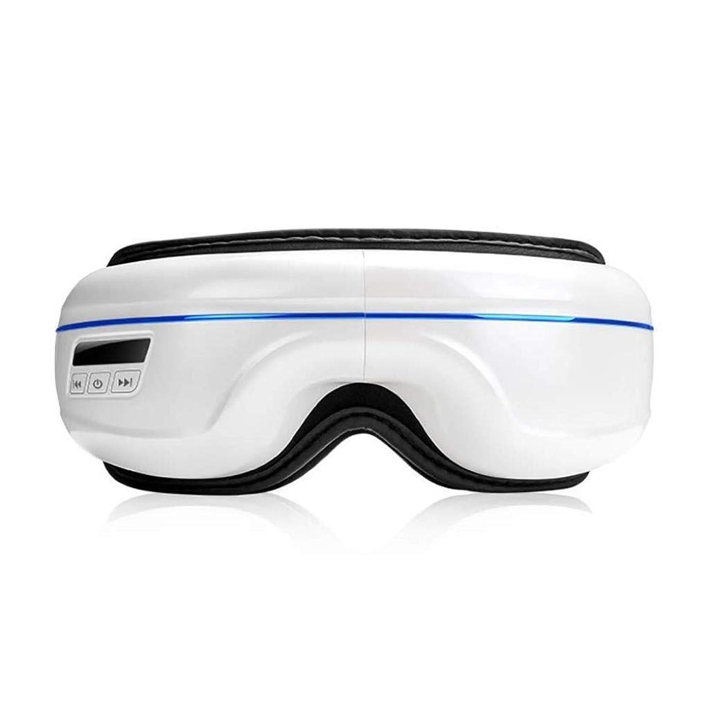 磁器ペンフレンド納屋電動アイマッサージャー、アイバッグ、ダークサークル、目の疲労、ドライアイ用
