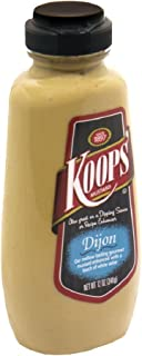 Koops Mustard Sqz Dijon W Wht Wne