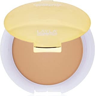 Layla Face Foundation Beige 8 G, Pack Of 1