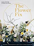 Potter, A: Flower Fix: Modern Arrangements for a Daily Dose of Nature - Anna Potter