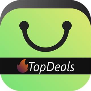 TopDeals - Super Deals Only