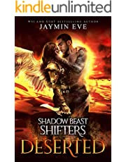 Deserted (Shadow Beast Shifters Book 4)