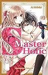 S-Master Holic par Hibiki