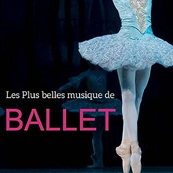 Les plus belles musiques de Ballet