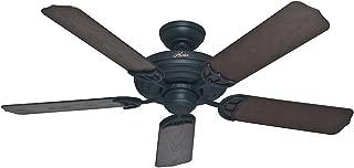 hunter cassius fan