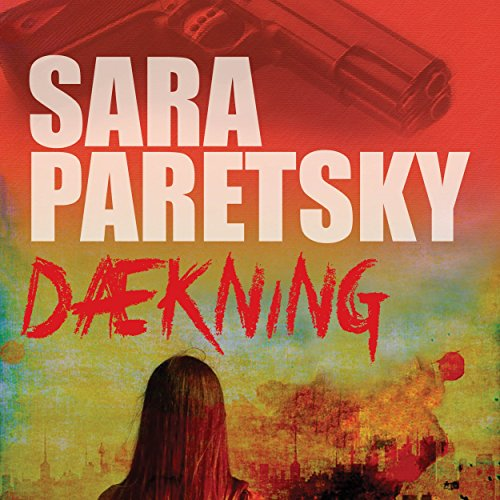 Dækning audiobook cover art