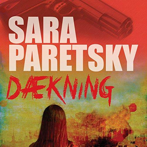 Dækning cover art