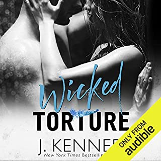 Wicked Torture                   Written by:                                                                                                                                 J. Kenner                               Narrated by:                                                                                                                                 Paula Hoffman                      Length: 8 hrs and 5 mins     Not rated yet     Overall 0.0