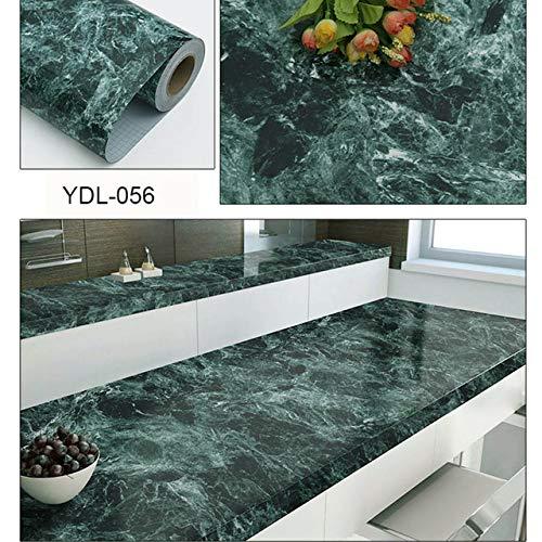 LZYMLG Klassische marmor dekorfolie pvc selbstklebende tapete bad wasserdicht aufkleber wohnzimmer tv hintergrund wandaufkleber 38