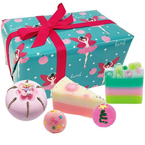 Bomb Cosmetics Sugar Plum Fairy ...