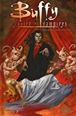 Buffy - Contre les vampires, Saison 3, tome 6 de WATSON+GOLDEN+PEARSON