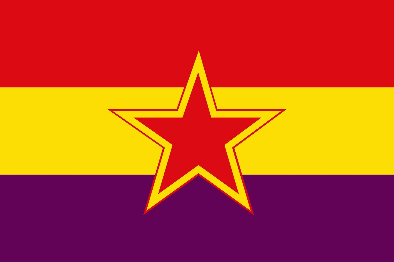 magFlags Bandera Large Partido Comunista de España reconstituido ...