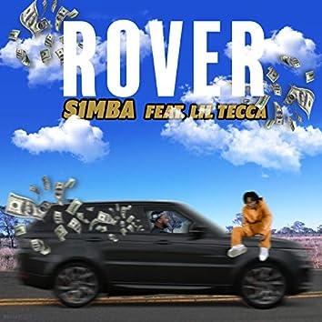 Rover (feat. Lil Tecca)