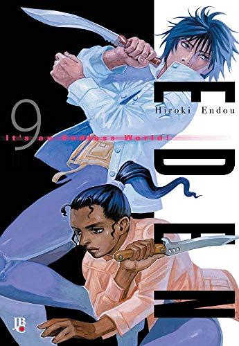Eden - Vol. 9