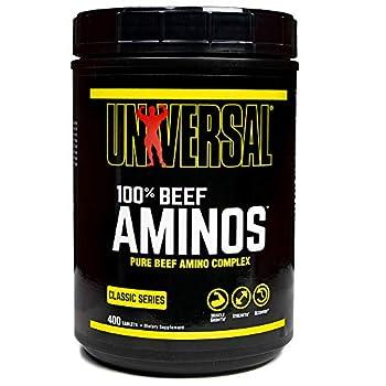 universal amino