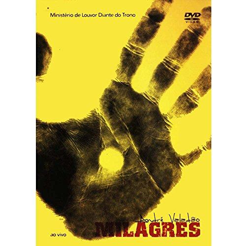 DVD André Valadão Milagres