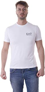 0272ac4c07 Amazon.co.uk: Emporio Armani - Tops, T-Shirts & Shirts / Men: Clothing