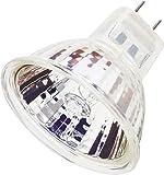 Westinghouse 0471100, 45 Watt MR16, 36° Beam 2000 Hours 120v Halogen Light Bulb, Pack of 6