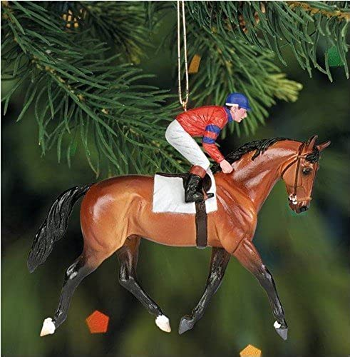 100% a estrenar con calidad original. Breyer - Citation Ornament - Holiday by by by Breyer  marca