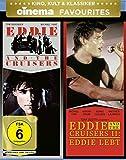 Eddie And The Cruisers [Blu-ray]