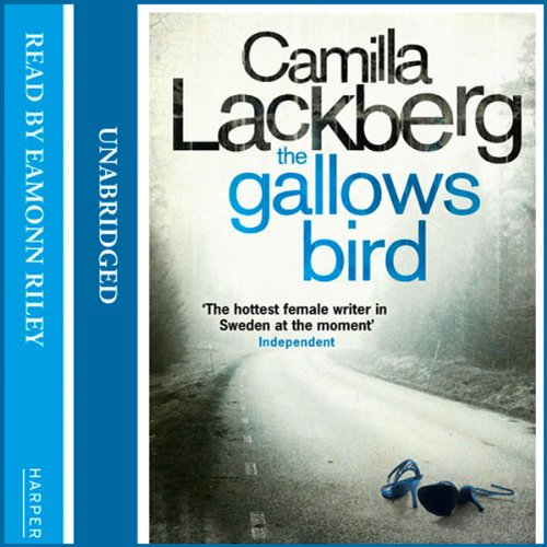 The Stranger (originally published as The Gallows Bird) cover art
