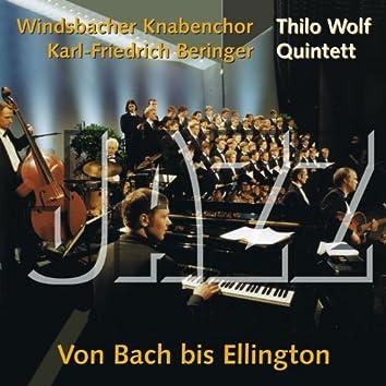 Von Bach bis Ellington