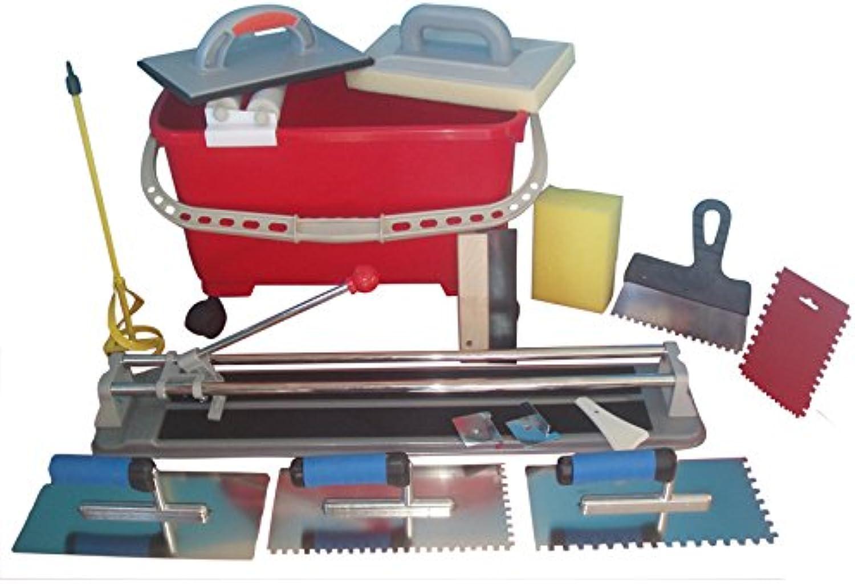 Grosses Fliesenwaschset  Werkzeuge und Fliesenschneider 600 mm B07CRGR8WP | | | Zürich Online Shop  3291eb