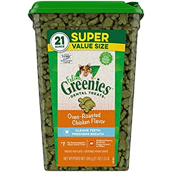 Best greenies for cats Reviews