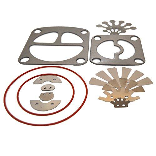 Ingersoll-Rand OEM Valve & Gasket Kit for 2340 Compressor, Brown/a