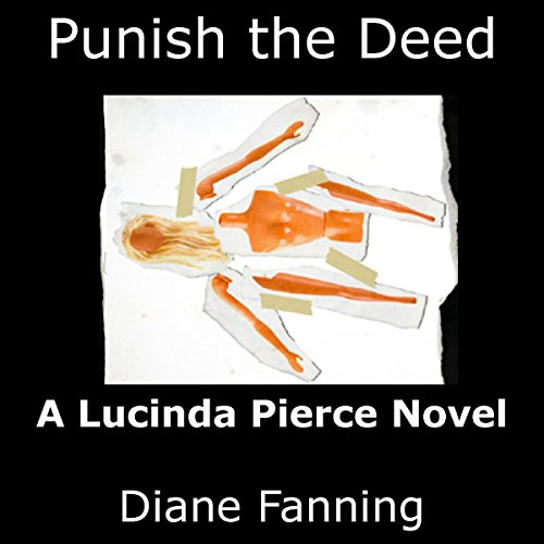 Punish the Deed audiobook cover art