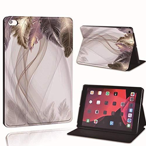 Funda de piel sintética con función atril para iPad 2, 3, 4, 5, 6, iPad Mini, Air/Pro (color: 6, tamaño: iPad Mini 4, 5)