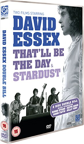That'll Be the Day/Stardust [Reino Unido] [DVD]
